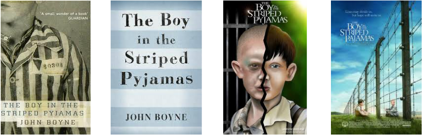 ef12a5cf5e7a Boy in the Striped Pyjamas - Home